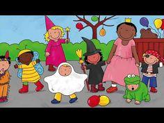 In Kindergarten, Kids Playing, Youtube, Homeschool, Teaching, Halloween, Children, Projects, Fictional Characters
