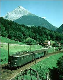 Swiss Railways, Electric Locomotive, Train, Switzerland, Mountains, Style, Zug, Husband Love, Swag