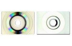 HOCKEY RINK BUSINESS CARD CD-R, 50MB, 10PK by Ziotek. $25.98. CD-R 50 MB. Card with rounded edges (hockey rink style). By Ziotek.