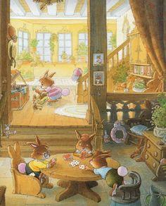Иллюстрация 10 из 84 для Праздник полнолуния - Женевьева Юрье | Лабиринт - книги. Источник: Zhanna