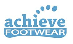 Achieve Footwear - Crystal Lake, IL 60014.   Fitted for some new shoes for work ... New Balance shoes and Powerstep Orthotic Supports.  Crossing my fingers that they help.