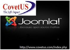 Create Customized Joomla Site for Profitable Website http://www.covetus.com/index.php
