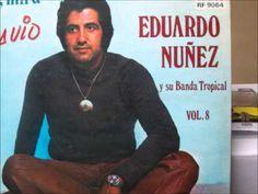Eduardo Nuñez - Mi Lupita