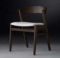 Anders Fabric Side Chair   RH