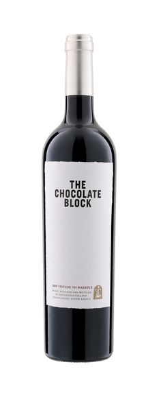 Add extra warmth to a Winter meal with Boekenhoutskloof The Chocolate Block 2012  83 points, 4* value! #wine #SouthAfrica