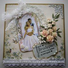 Bryllupskort og Konfirmationskort