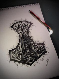By Thomas Carli Jarlier - Noire Ink Tattoo Parlour
