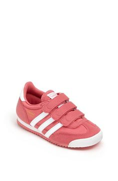 adidas 'Dragon' Sneaker (Toddler & Little Kid) available at #Nordstrom
