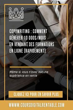 Le Web, Digital Marketing, Coaching, Ebooks, Target Audience, Learning To Write, Dinner Rolls, Training