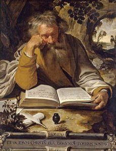 The 30th of November is the feast day of Saint Andrew the Apostle. #saintoftheday #saints #saint #catholic #catholicsaints #catholicsaintinfo