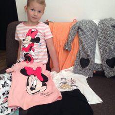 C&A heeft betaalbare mode en wist mij erg aangenaam te verrassen deze week met de nieuwe kindercollectie. Shop jij ook wel eens bij C&A?