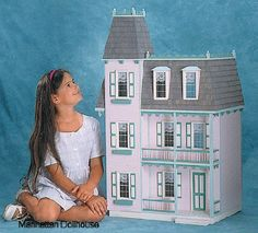 This website has everything doll house related. Lots of good info and products.