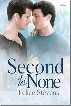Release Day Review: Second to None by @FeliceStevens1  | @sinfully_mmblog