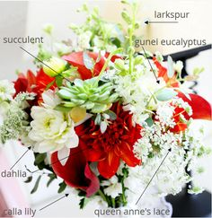 Rustic Bouquet Recipe: Want to know how to make your own bouquets & find out where to buy wholesale flowers & vases? Need DIY floral decor ideas & inspirations? Download the only DIY Wedding Planning app for DIY brides! #weddingbouquet