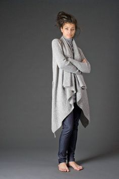 Love this look ~~ Comfortable, yet Stylish~