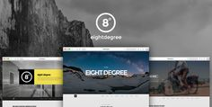 5 Best Premium Multipurpose Wordpress Theme You Should Have In October 2014