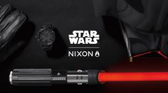 STAR WARS™|NIXON – CAPSULE COLLECTION
