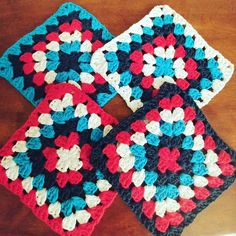 Set of handmade dishcloths in the TN Titans colors.  Custom order ships out today.  #Handmade #QtsyLife #Crocheted #HomeGoods #Housewears #DishCloths #HandCrafted #Tennessee #MakersGonnaMake #MakeEverything #Instacrochet #TennesseeTitans #Titans #SportsGifts #Gifts #QtsyLifeCustomOrders