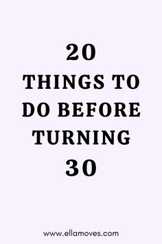 Bucket Lists are amazing because they let you plan your life on what you want to do. These are 20 things I must do before thirty in order to retire early, be happy and live the life I want to live. #livingyourbestlife #howtobehappy #thingstodo #twentybeforethirty #twentybeforethirtybucketlist #bucketlist #bucketlistforyourtwenties #howtoslayyourtwenties #20thingstodobeforeyouturnthirty