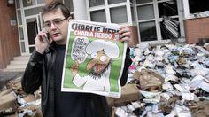 Tratar de decir algo después de lo que ha sucedido estos días en Francia puede ser pretensioso. Los ríos de tinta que se han desbordado en las últimas horas, inundando las redes sociales y proclamando verdades y exégesis teóricas sobre Charlie Hebdo, parecen haber acabado con el tema. Expertos han surgido de las latitudes y de los lugares más…