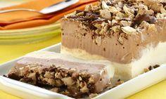 Receita de sorvete caseiro de sonho de valsa | Sorvete Caseiro