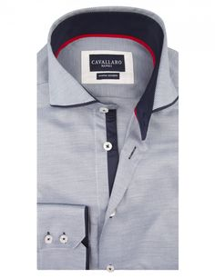 Marino Shirt - Shirts - NEW COLLECTION - Men