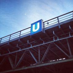 #metro #berlin
