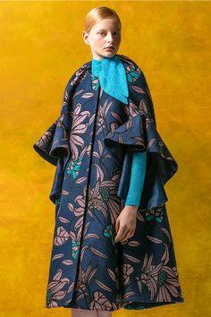 Pre Fall 2016 Prêt-à-Couture | DELPOZO