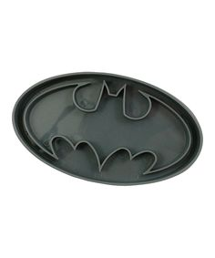 oh BRITTNEY!!!!!!   Batman Logo Cookie Cutter | Daily deals for moms, babies and kids