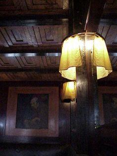 American Bar | Adolf Loos. Vienna 1908