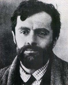 Amedeo Modigliani  (Livorno; 12 de julio de 1884 - París; 24 de enero de 1920)