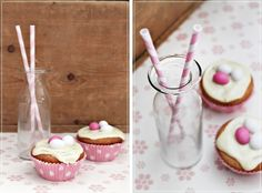 Cupcakes Cupcakes, Desserts, Food, Tailgate Desserts, Cupcake, Deserts, Essen, Dessert, Muffin