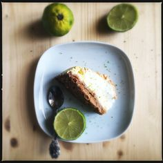 Key Lime Pie, Isole
