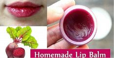 After using this remedy you will never need any lipbalm/lipstick from market.Just use it for continuously and you can change in your lips
