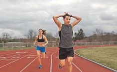 Rest Right - Match the Length of Your Recovery Period to the Goal of Your Workout. Runner's World Race Training, Speed Training, Training Plan, Running Training, Running Workouts, Running Tips, Marathon Training, Interval Training, Speed Workout