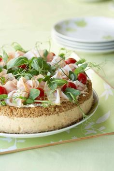 Savoury Cake, Bruschetta, Camembert Cheese, Dairy, Ethnic Recipes, Anna, Cakes, Food, Cake Makers