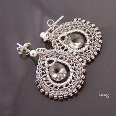#koronki, #iwogg, #silver