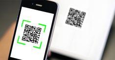 QR Kodla Yaratıcı ve Farklı 5 Uygulama Örneği – Educademi Blackberry, Phone, Telephone, Blackberries, Mobile Phones, Rich Brunette