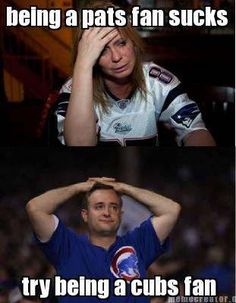 Baseball, MLB Memes, Chicago Cubs, New England Patriots