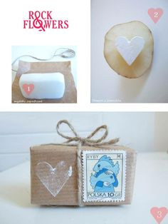idea for weddding guest gifts
