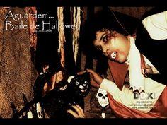 Baile de Helloween - YouTube