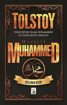 Hz. Muhammed - Lev Nikolayeviç Tolstoy
