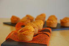 i avui què cuino?: MINI MUFFINS DE SOBRASSADA