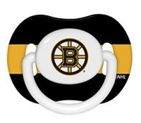 2c39d17fb WhatTheDiscount.com - Boston Bruins Baby 2pc Pacifier Set (NHL Baby  Products)