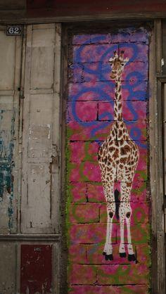 ©Vincent Brun  Street Art in Paris