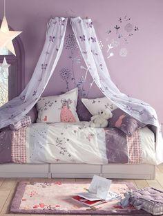 sweet pastels bedding