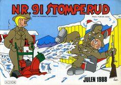 Detaljer for Stomperud Julen 1988 1988