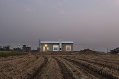ㄷ House (digeut-jip) / aoa architects -