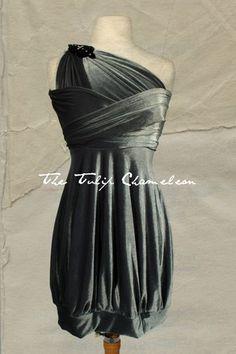 Isadora dress