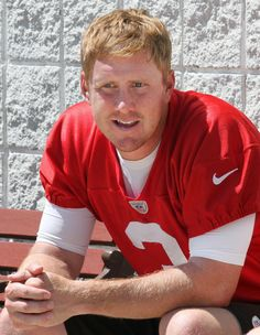 Tight End Tuesday. Brandon Weeden. Cleveland Browns.
